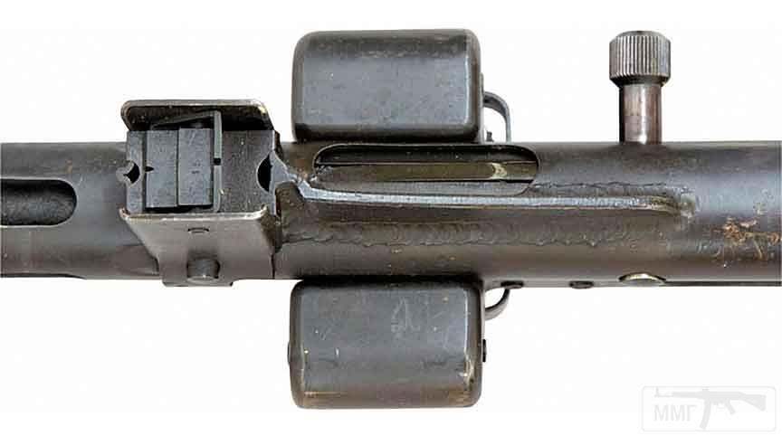 12842 - Volkssturmgewehr