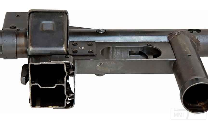 12843 - Volkssturmgewehr