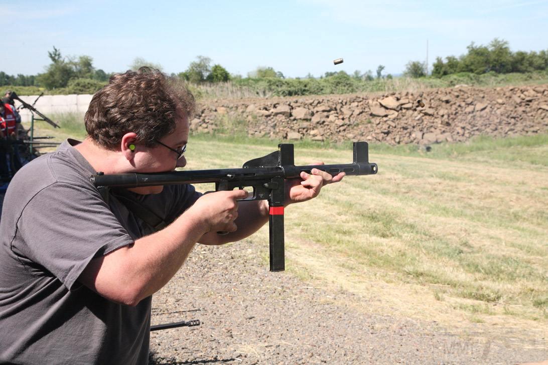 12847 - Volkssturmgewehr