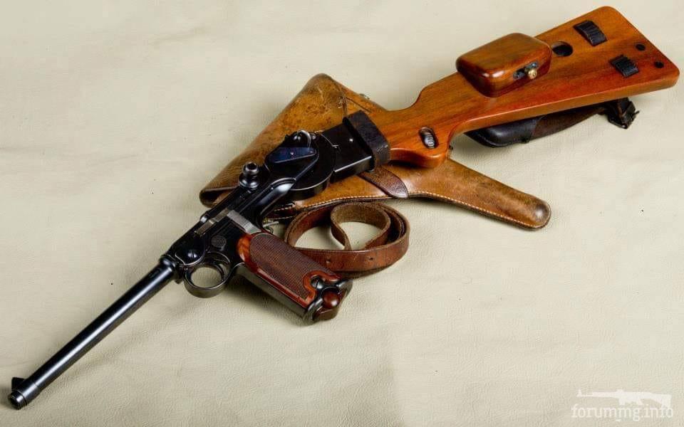 128496 - Фототема Стрелковое оружие