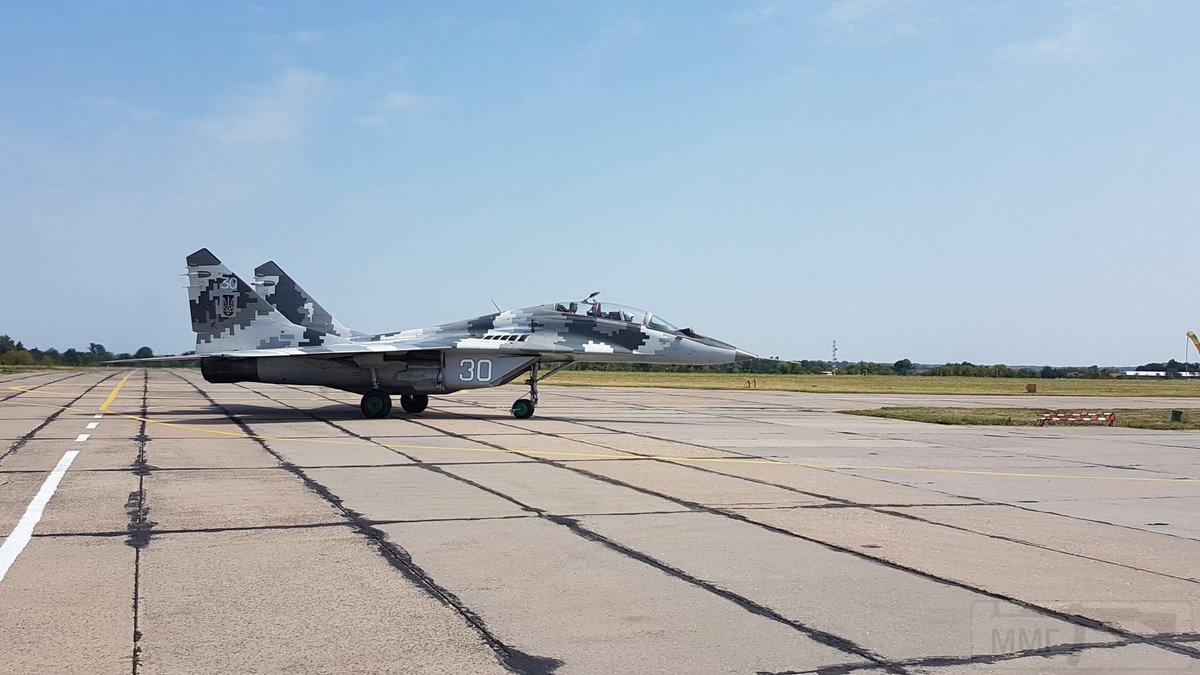 12853 - Воздушные Силы Вооруженных Сил Украины