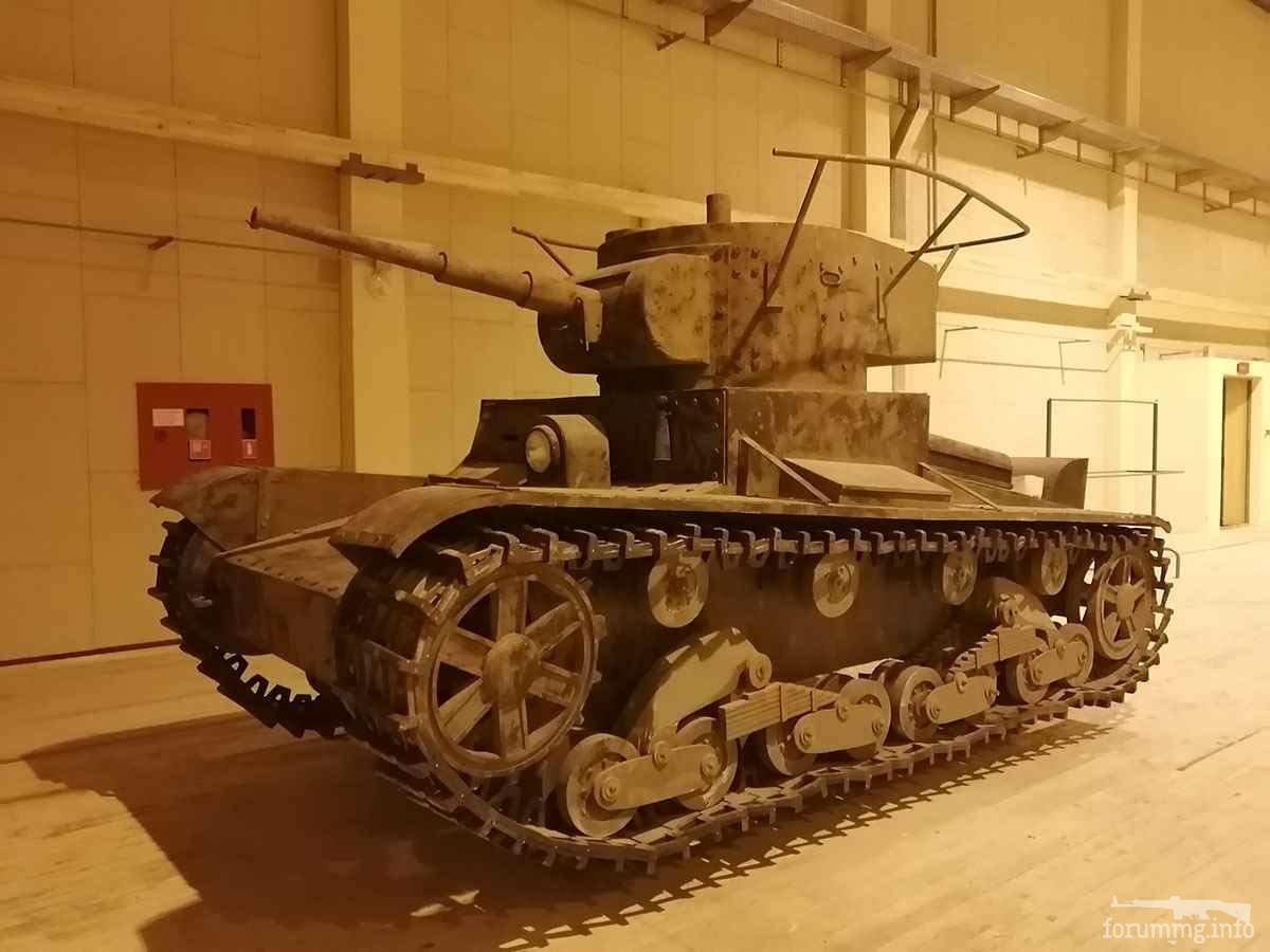 128531 - Деревянный танк
