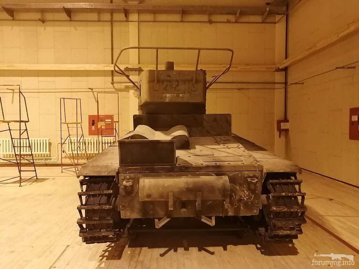 128533 - Деревянный танк