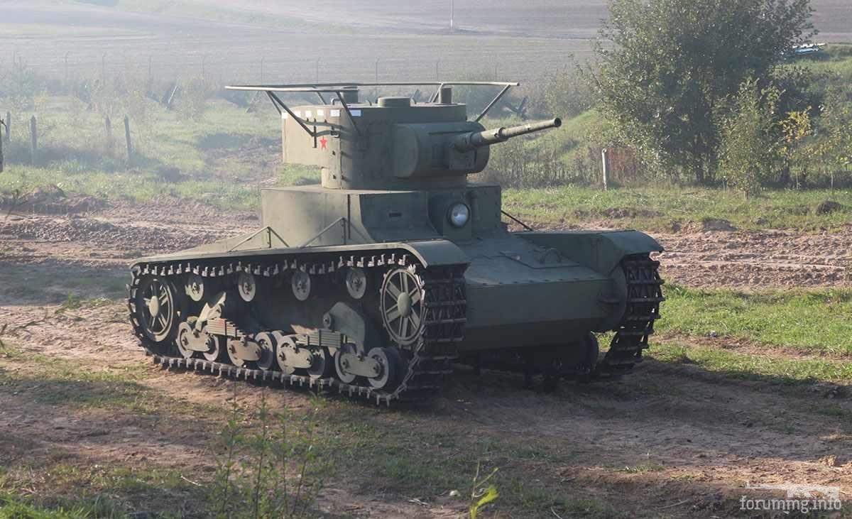 128534 - Деревянный танк