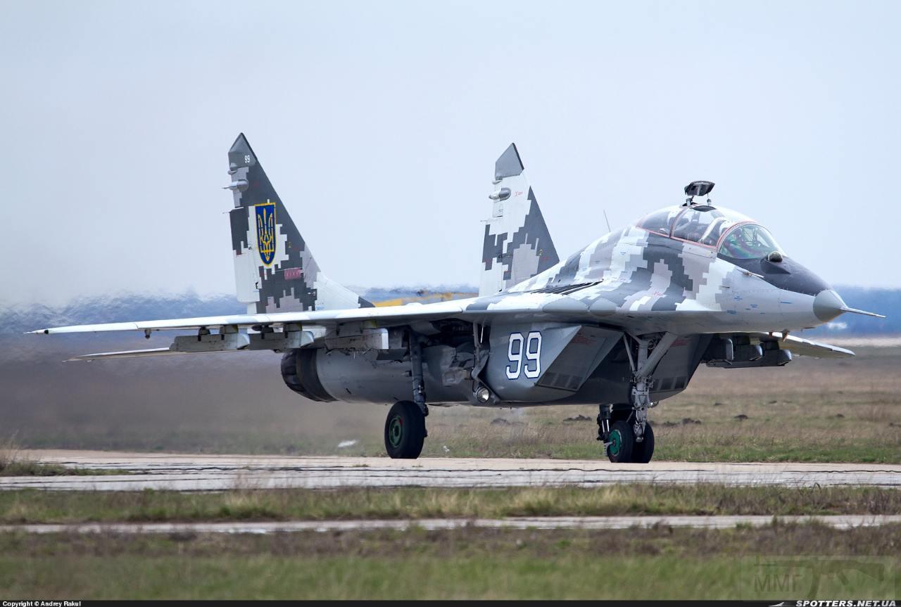 12854 - Воздушные Силы Вооруженных Сил Украины