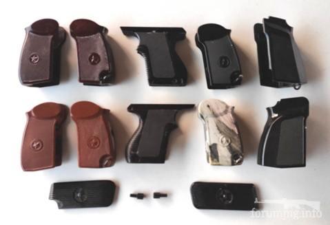 128585 - Продам рукоятки на ТТ, ПМ, МР серию, ПСМ, ПСМ-Р