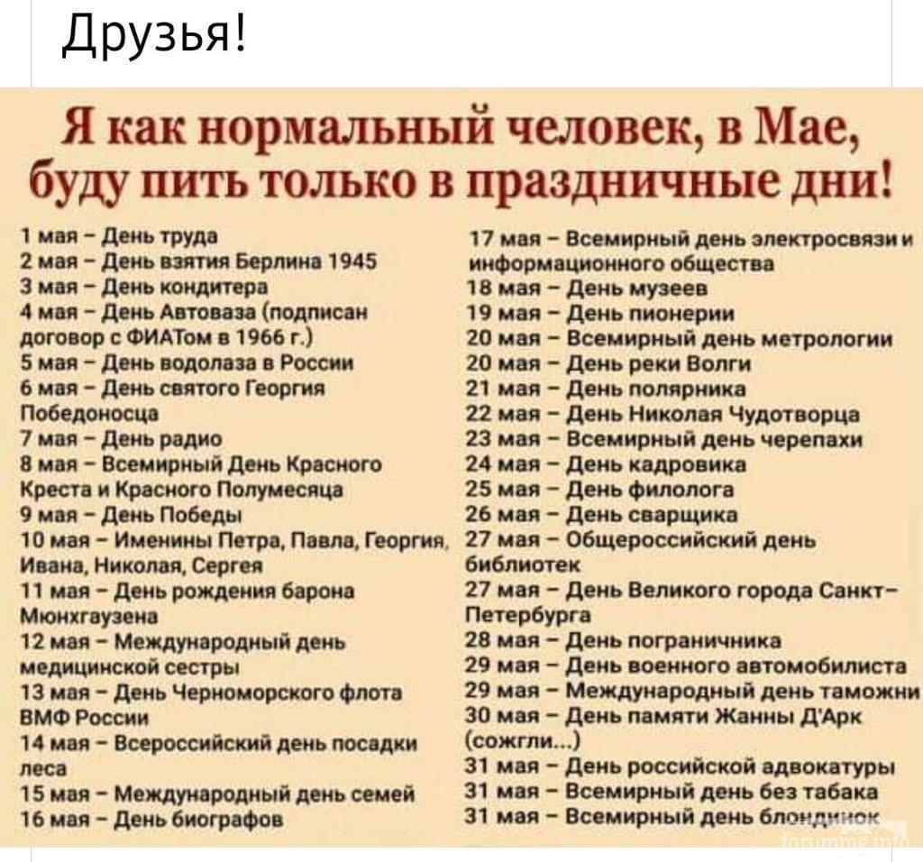 128666 - Пить или не пить? - пятничная алкогольная тема )))