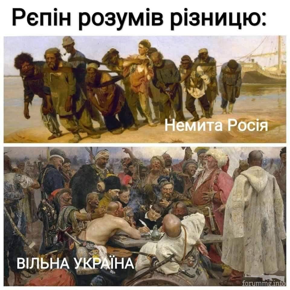 128725 - Украинцы и россияне,откуда ненависть.