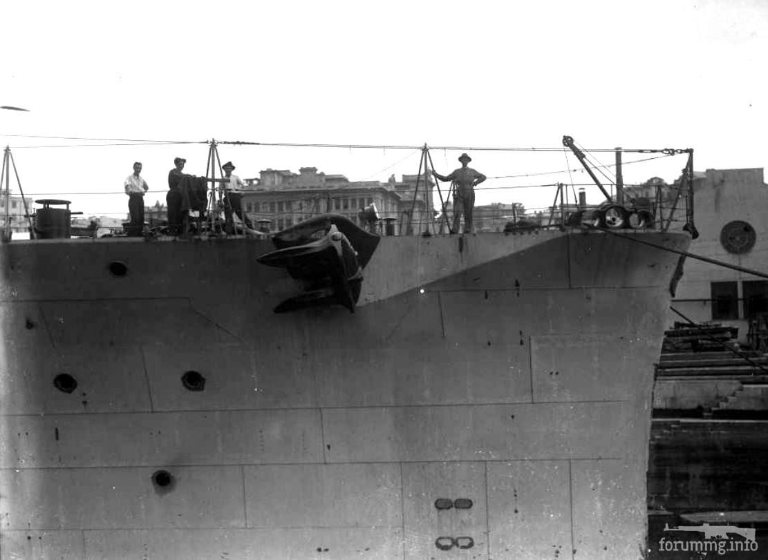 128846 - Regia Marina - Italian Battleships Littorio Class и другие...