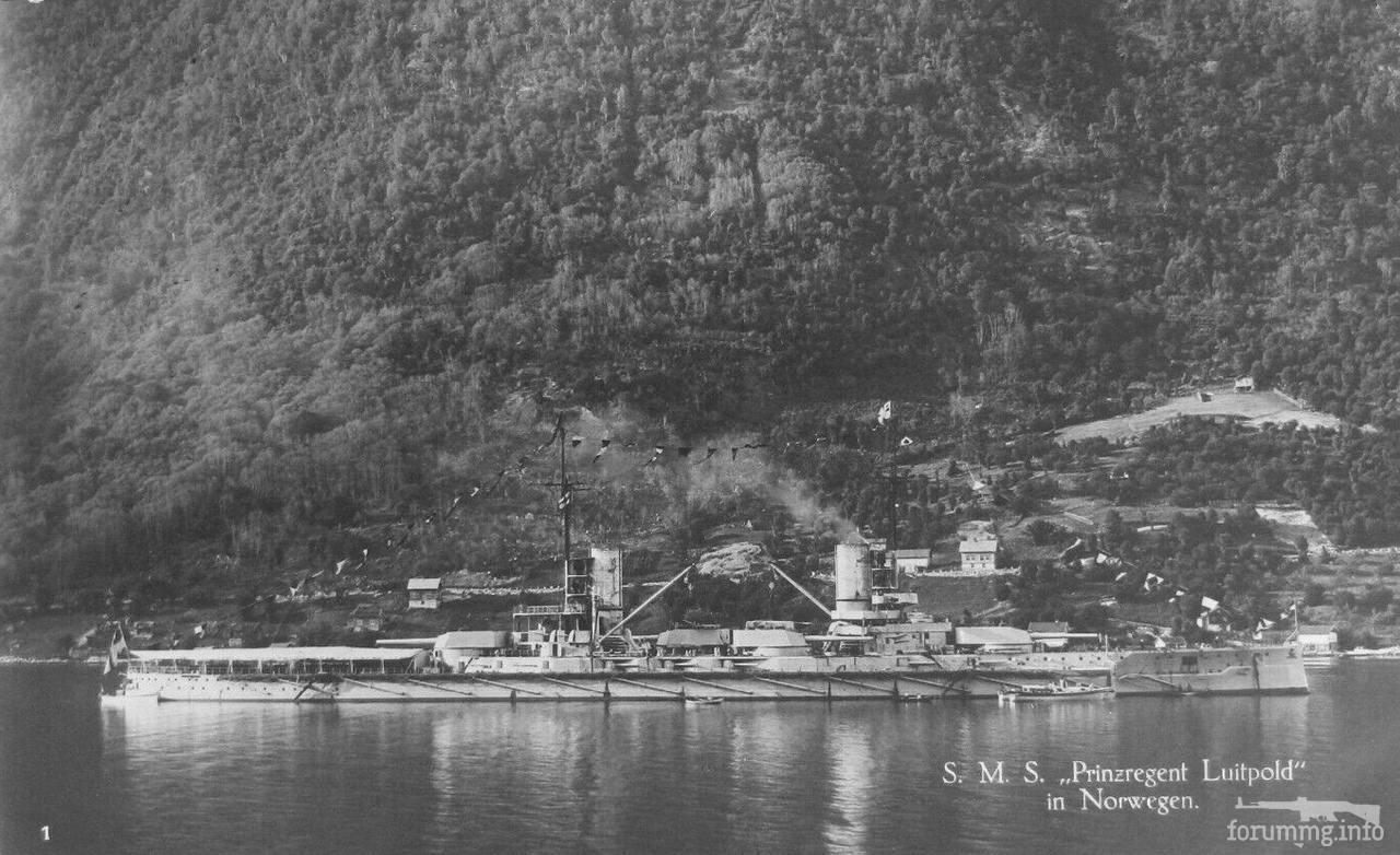 128847 - Германский флот 1914-1945