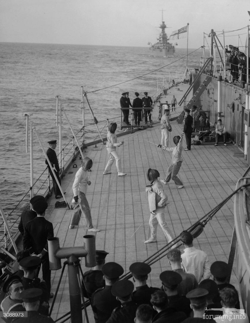 128848 - Броненосцы, дредноуты, линкоры и крейсера Британии