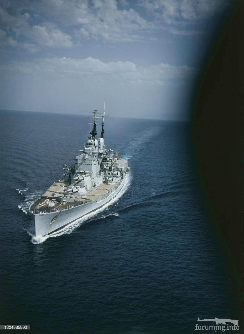 128855 - Броненосцы, дредноуты, линкоры и крейсера Британии