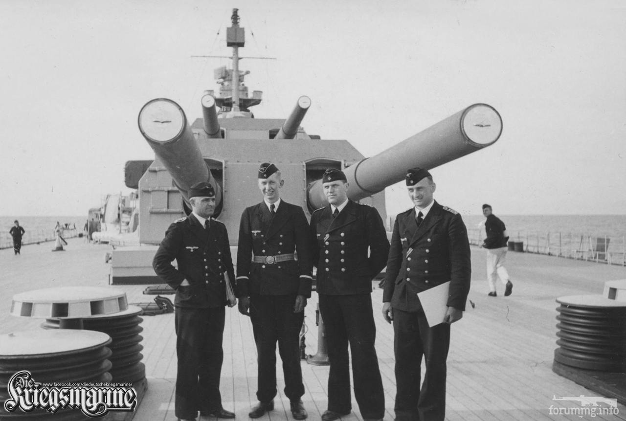 128856 - Германский флот 1914-1945