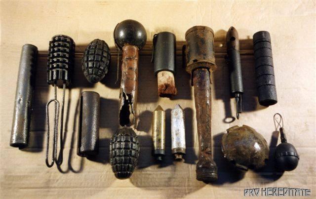12886 - Створення ММГ патронів та ВОПів.