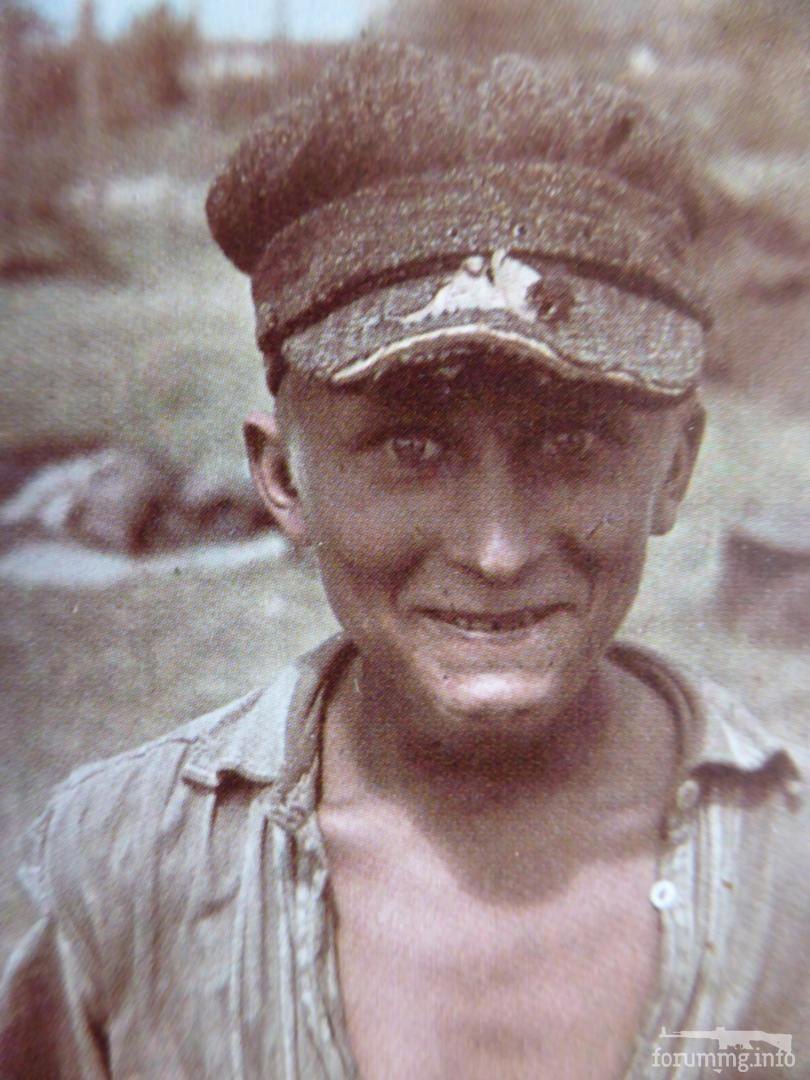 128873 - Лето 1941г,немецкие фото.
