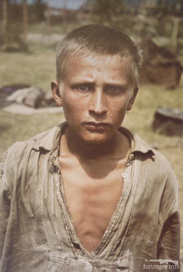 128874 - Лето 1941г,немецкие фото.