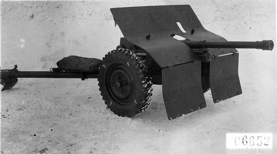 128950 - Деревянный танк