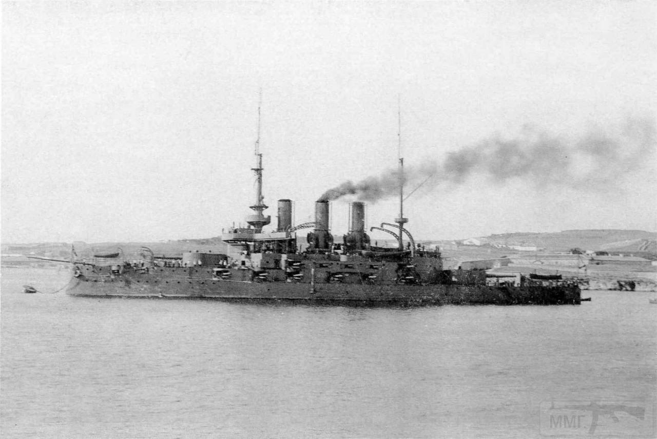 12896 - Паровой флот Российской Империи