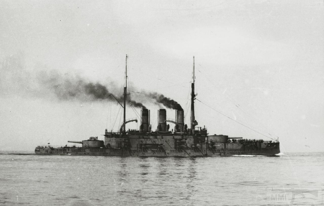 12904 - Паровой флот Российской Империи
