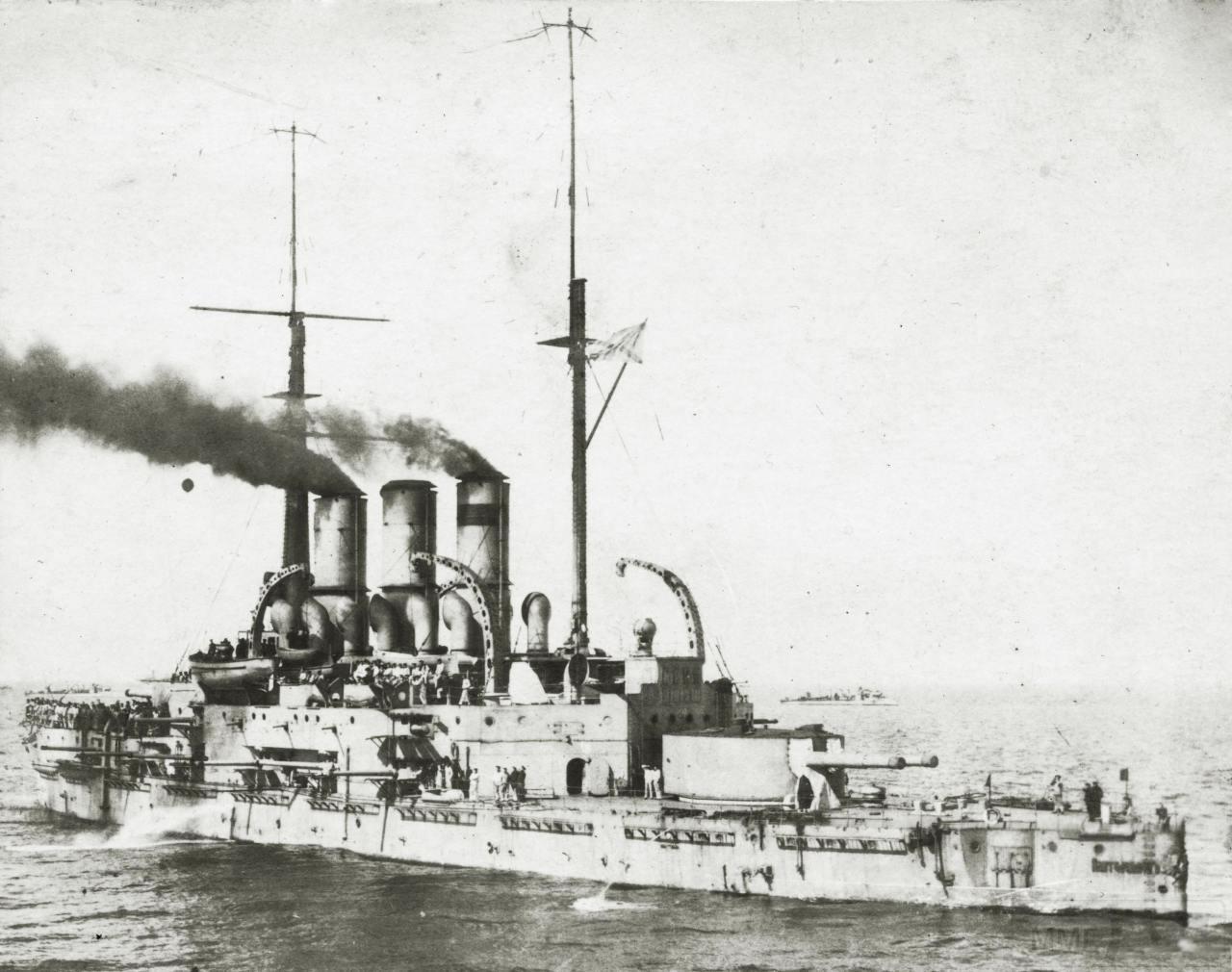 12905 - Паровой флот Российской Империи