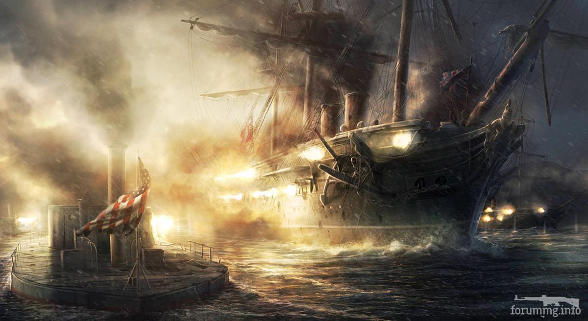129117 - Броненосцы, дредноуты, линкоры и крейсера Британии