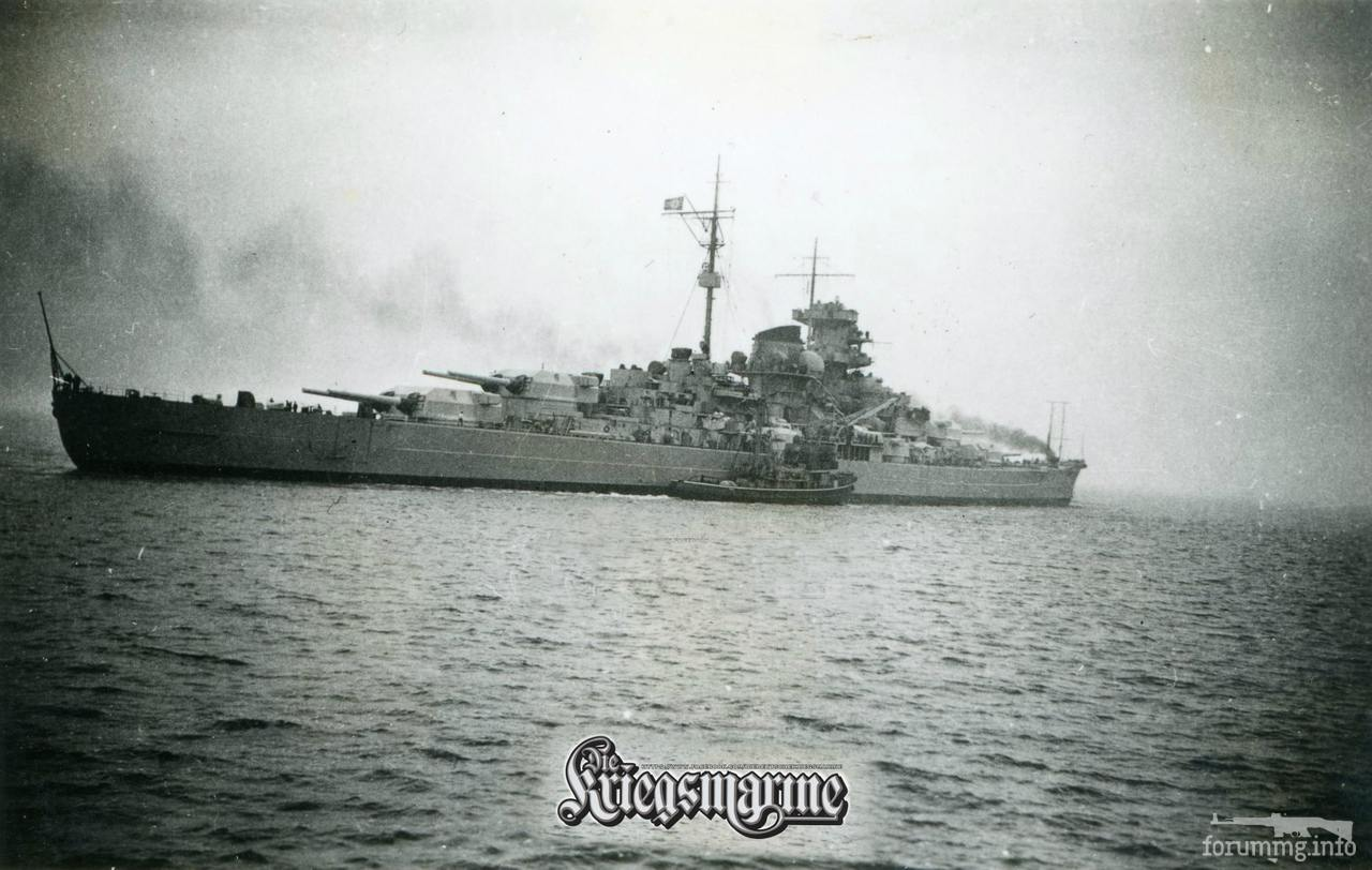 129126 - Германский флот 1914-1945