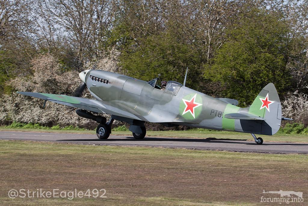 129143 - Авиация - восстановленное