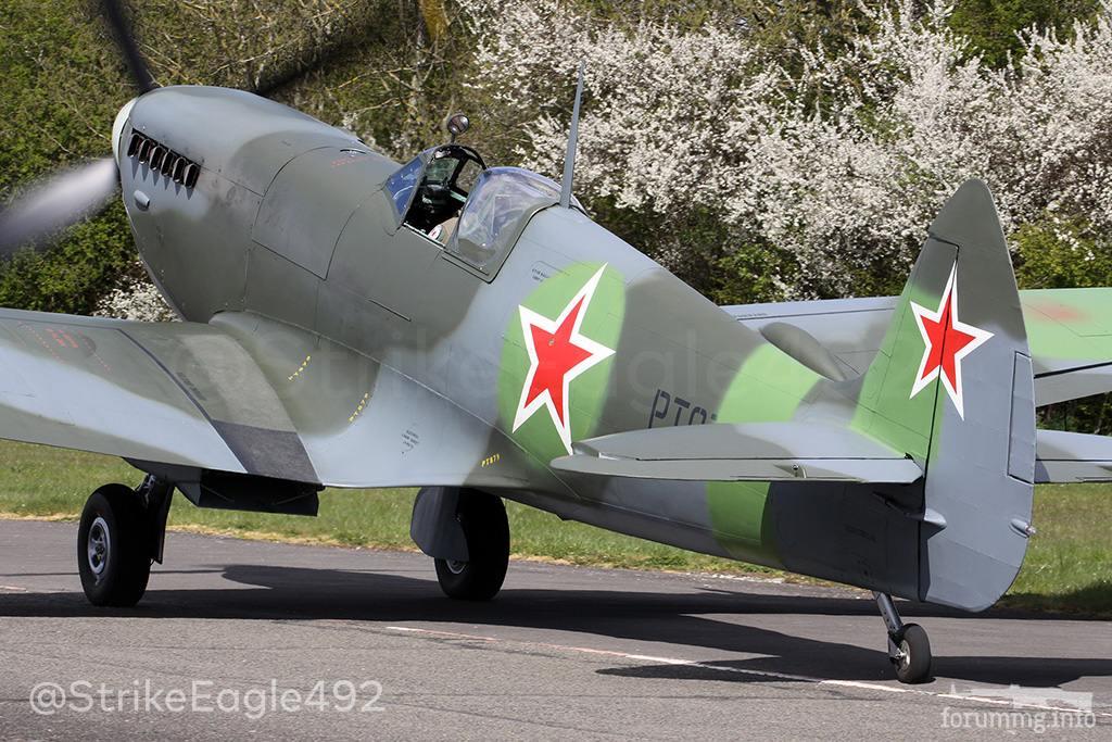 129145 - Авиация - восстановленное