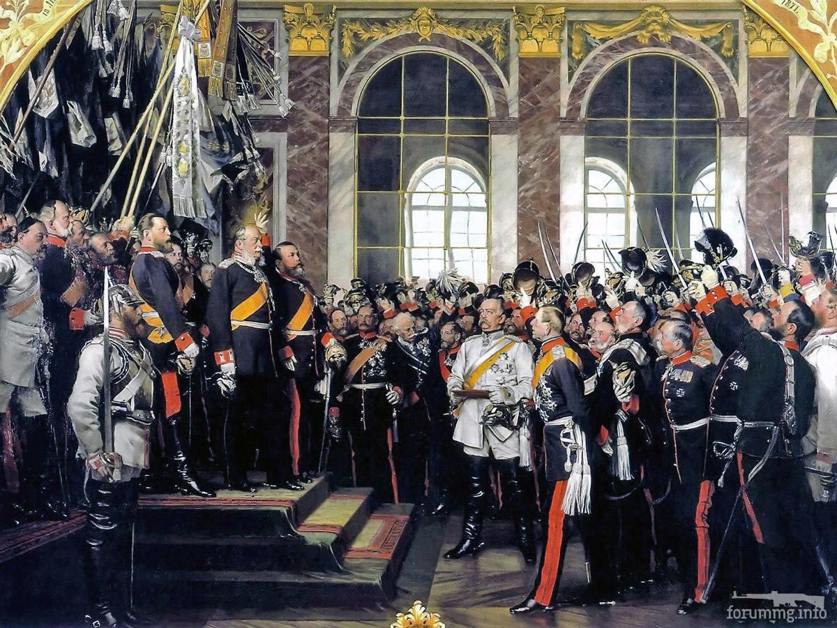 129169 - Последний бой Франко - Прусской