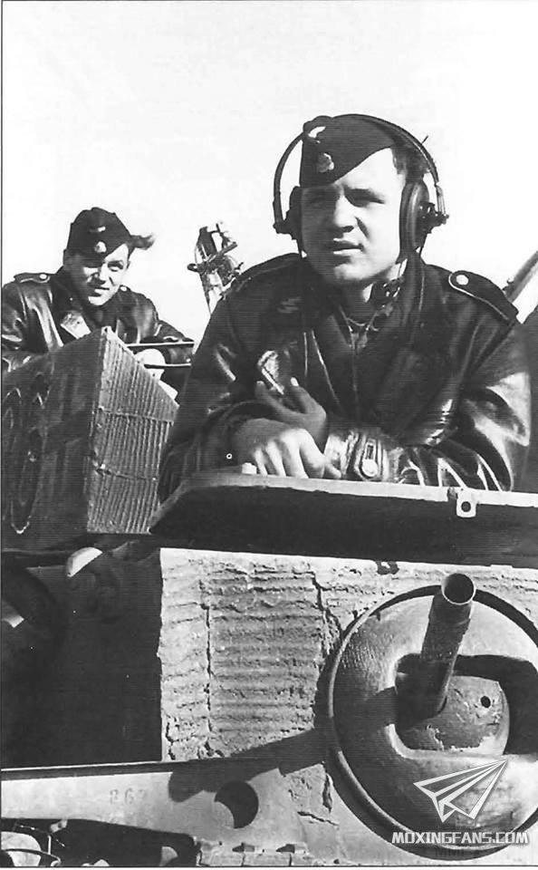 12921 - Великие и не очень танкисты Германии