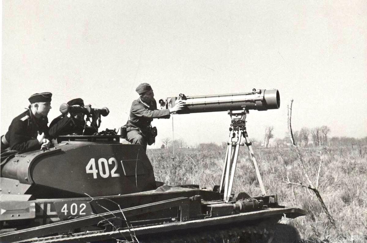 12925 - Achtung Panzer!