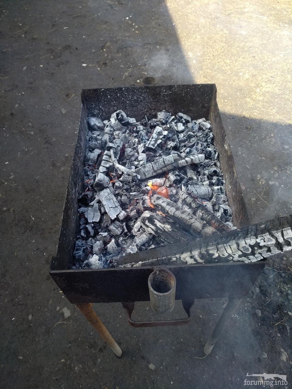 129257 - Закуски на огне (мангал, барбекю и т.д.) и кулинария вообще. Советы и рецепты.