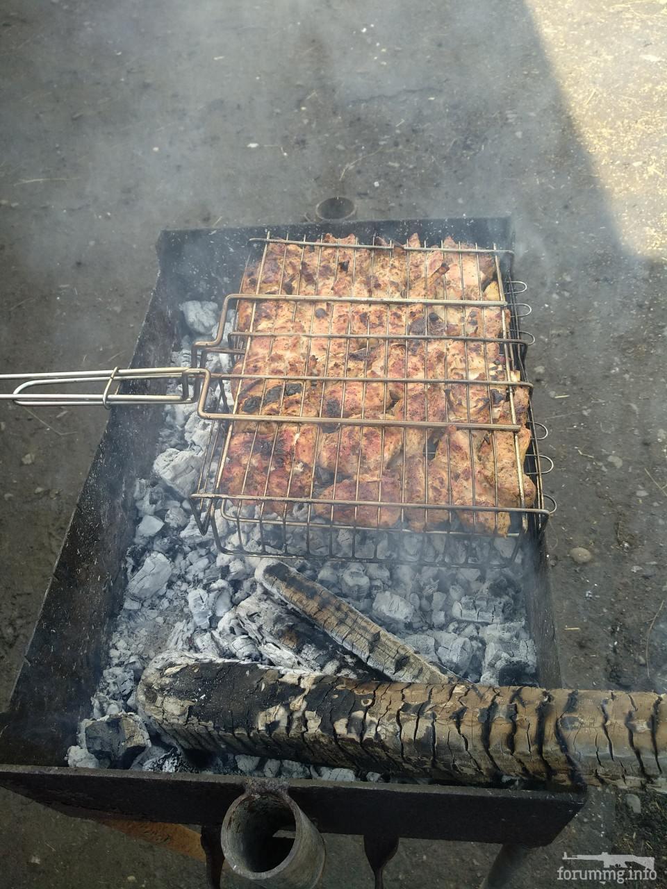 129258 - Закуски на огне (мангал, барбекю и т.д.) и кулинария вообще. Советы и рецепты.