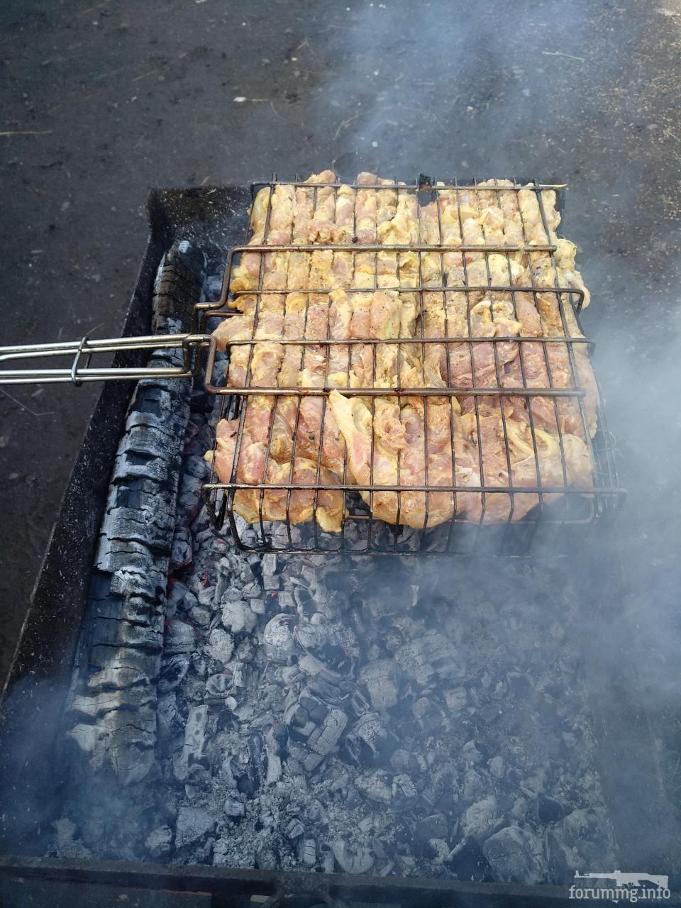 129259 - Закуски на огне (мангал, барбекю и т.д.) и кулинария вообще. Советы и рецепты.