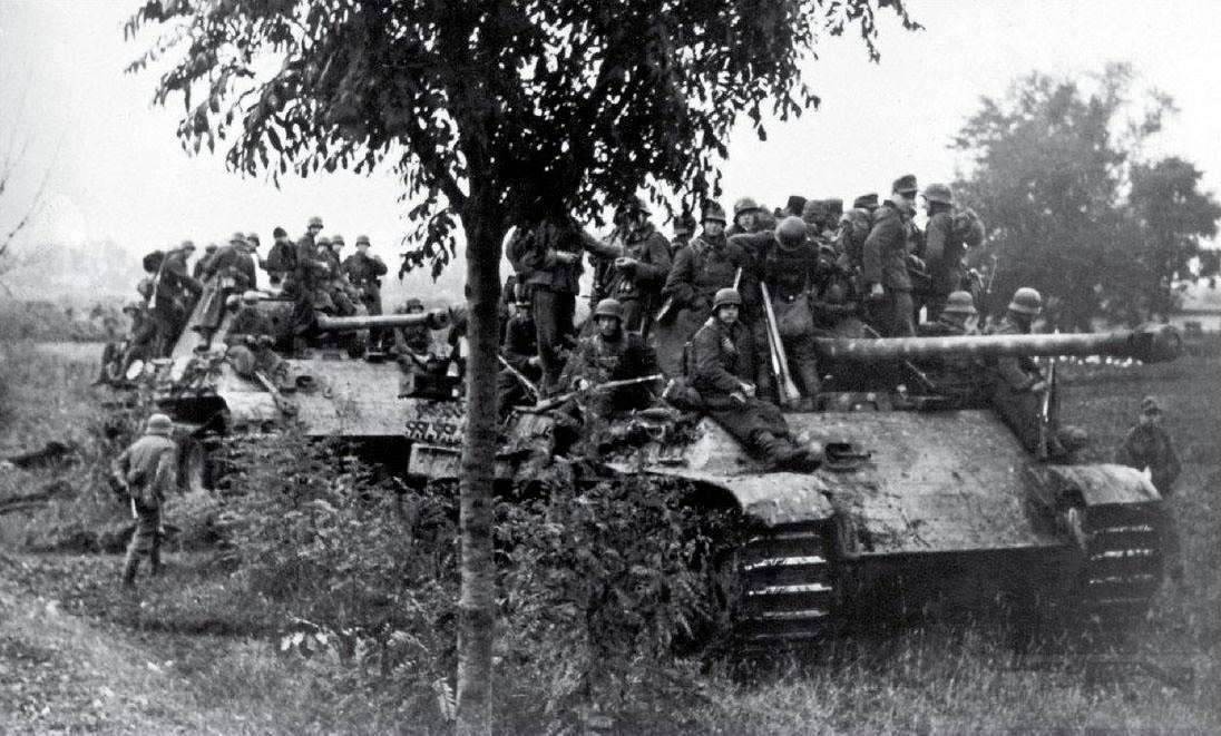 12926 - Achtung Panzer!