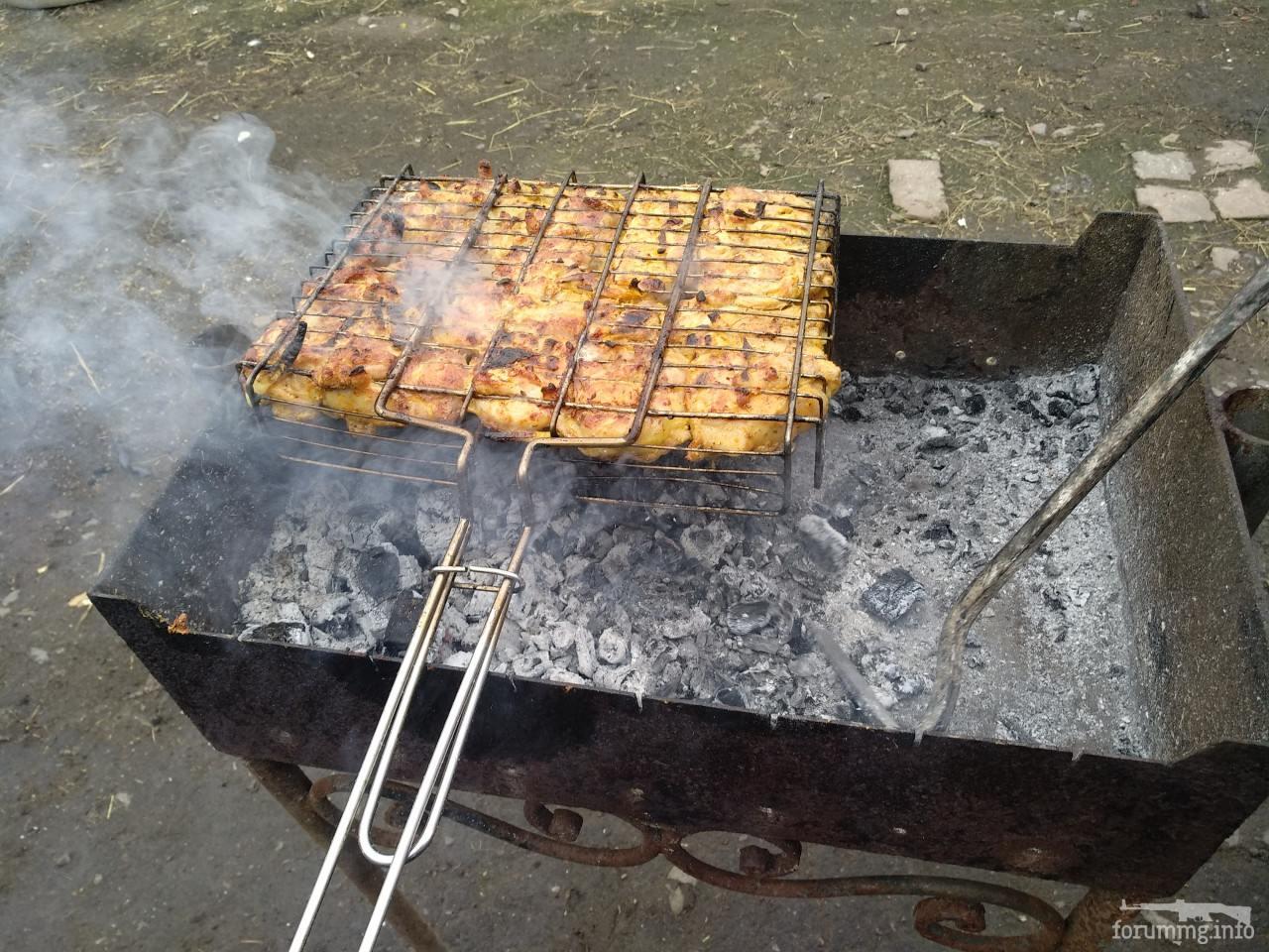 129260 - Закуски на огне (мангал, барбекю и т.д.) и кулинария вообще. Советы и рецепты.