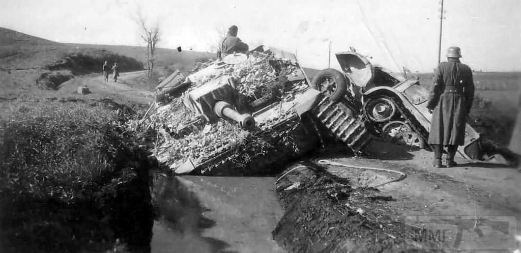 12940 - Achtung Panzer!