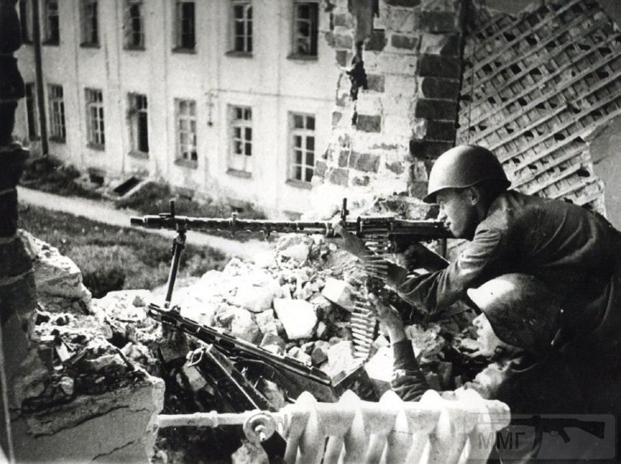 12944 - Все о пулемете MG-34 - история, модификации, клейма и т.д.