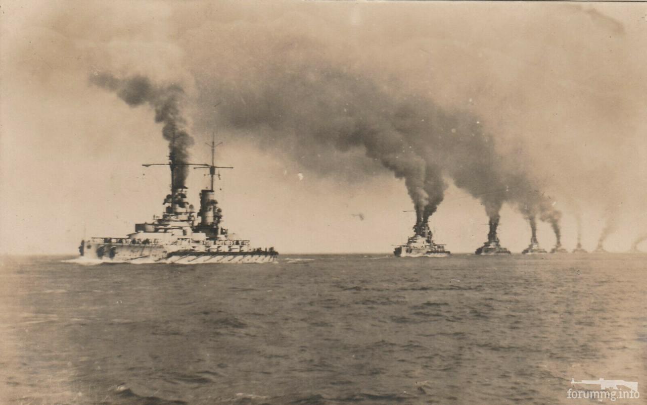 129440 - Германский флот 1914-1945