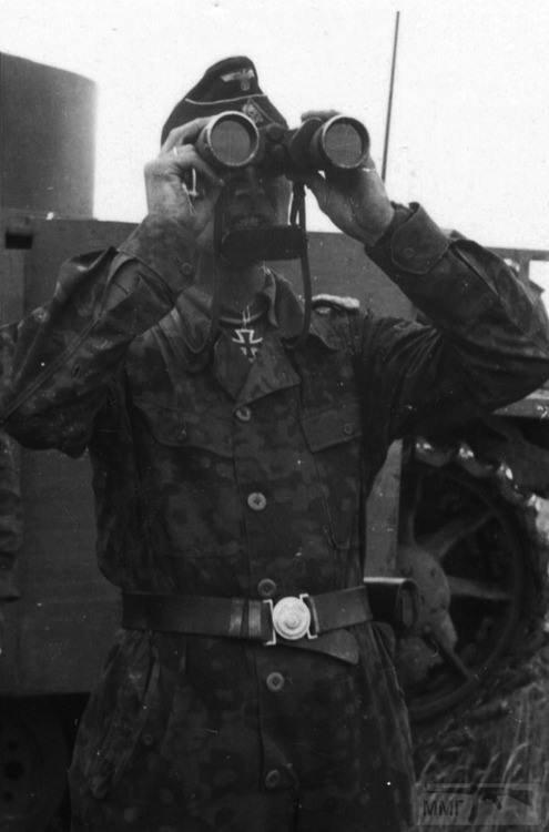 12951 - Великие и не очень танкисты Германии