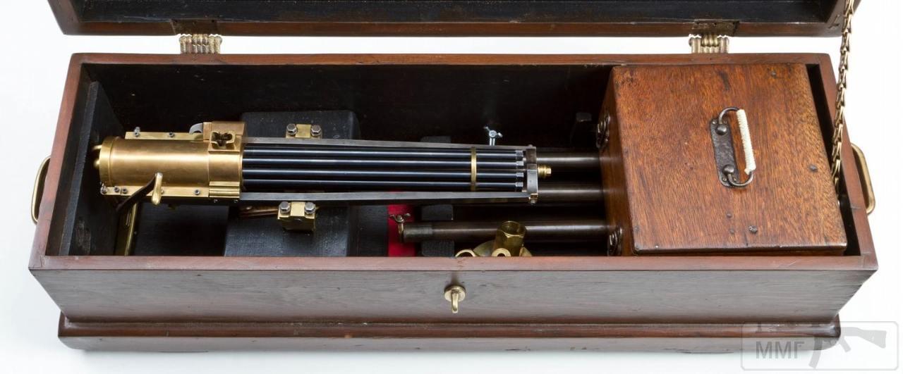 12953 - Миниатюры стрелкового оружия