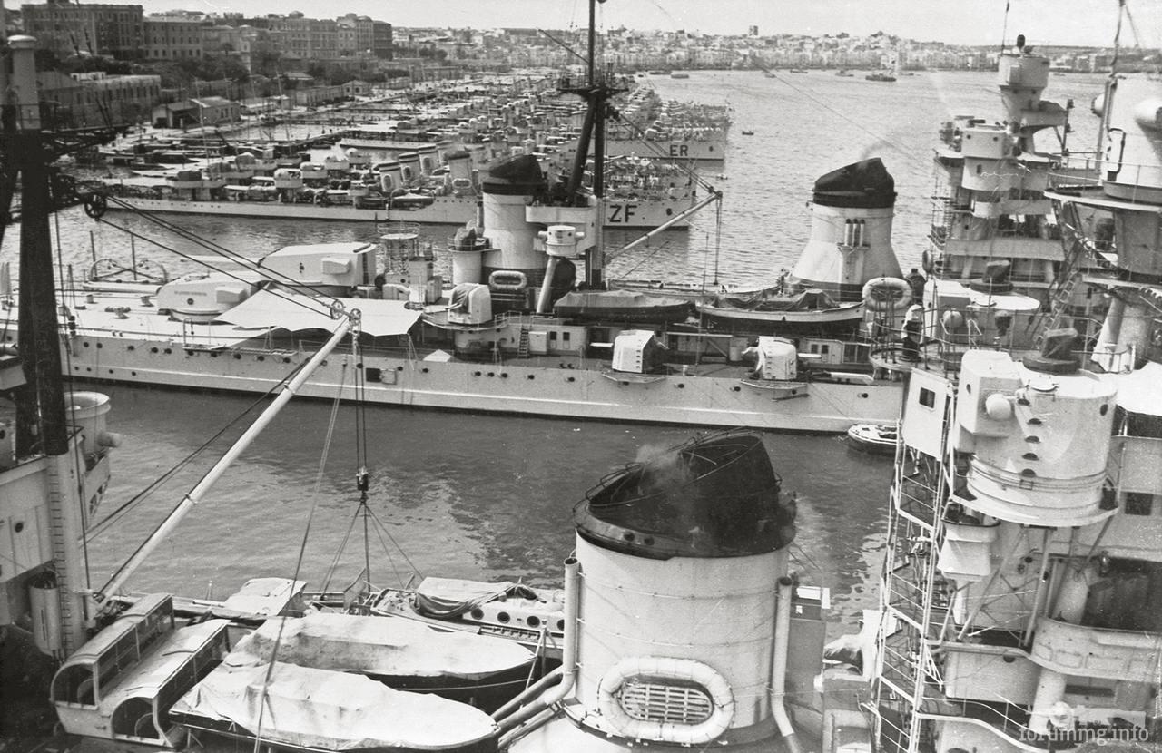 129586 - Тяжелые крейсера Fiume и Gorizia