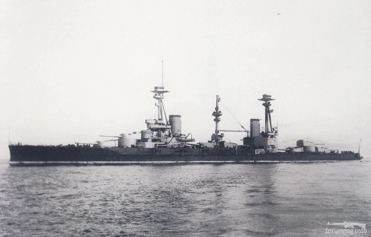129600 - Линкор HMS Agincourt