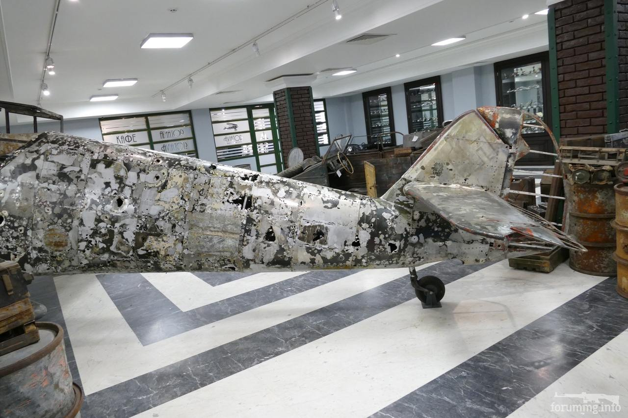 129618 - Музей боевой славы ?