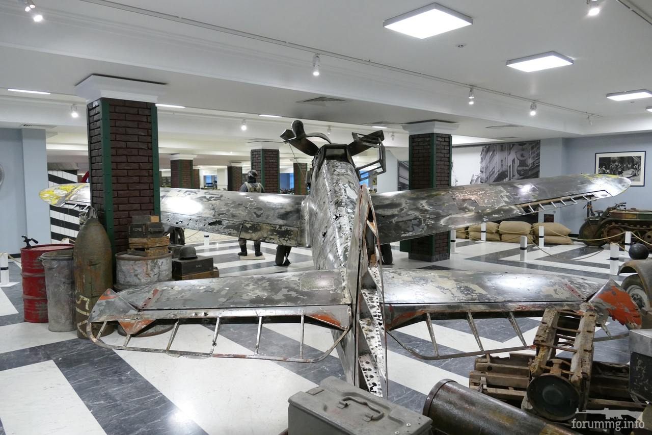 129621 - Музей боевой славы ?