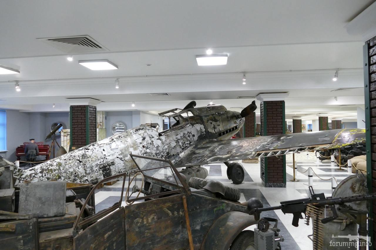 129622 - Музей боевой славы ?