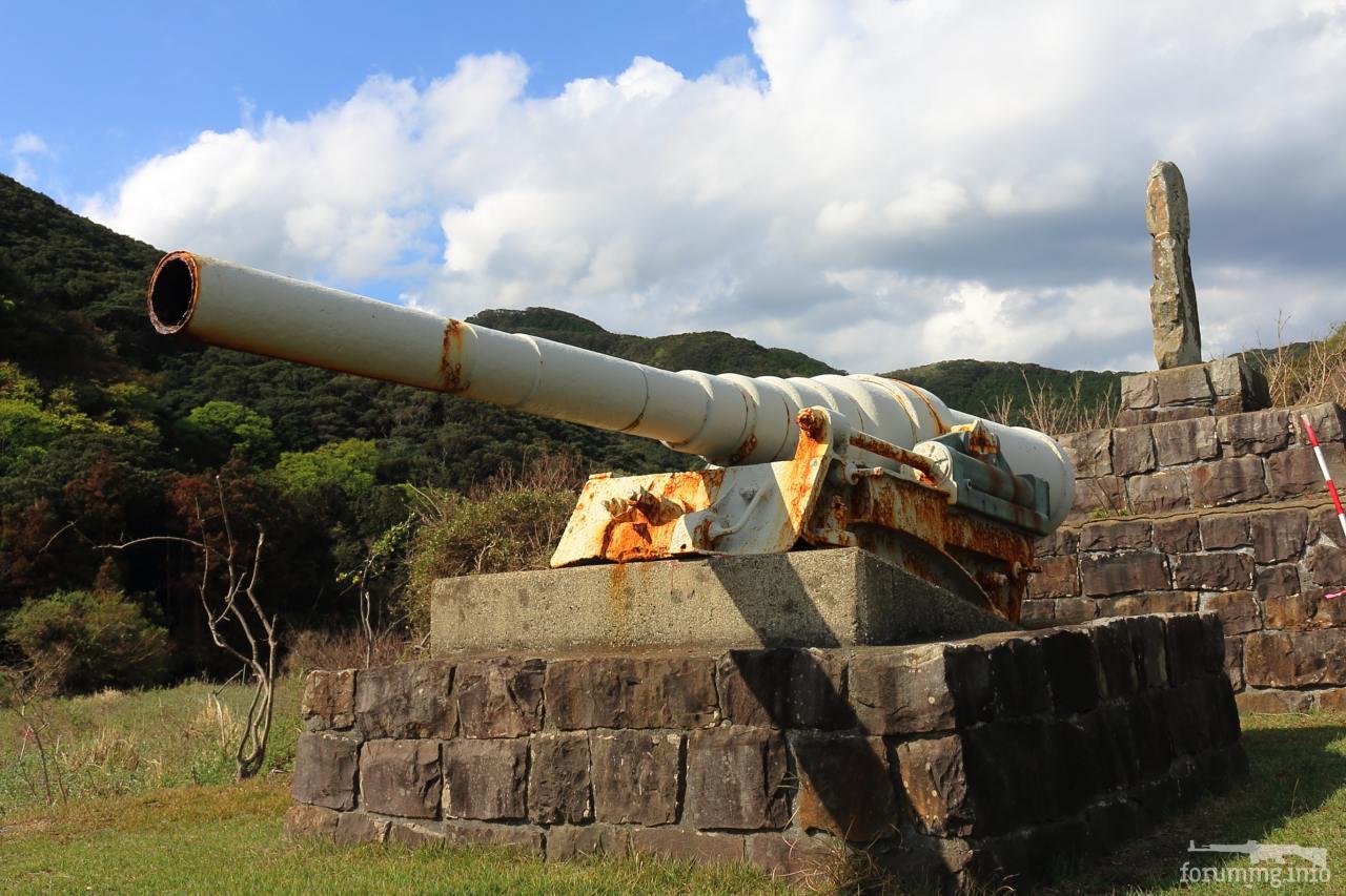 129715 - Корабельные пушки-монстры в музеях и во дворах...