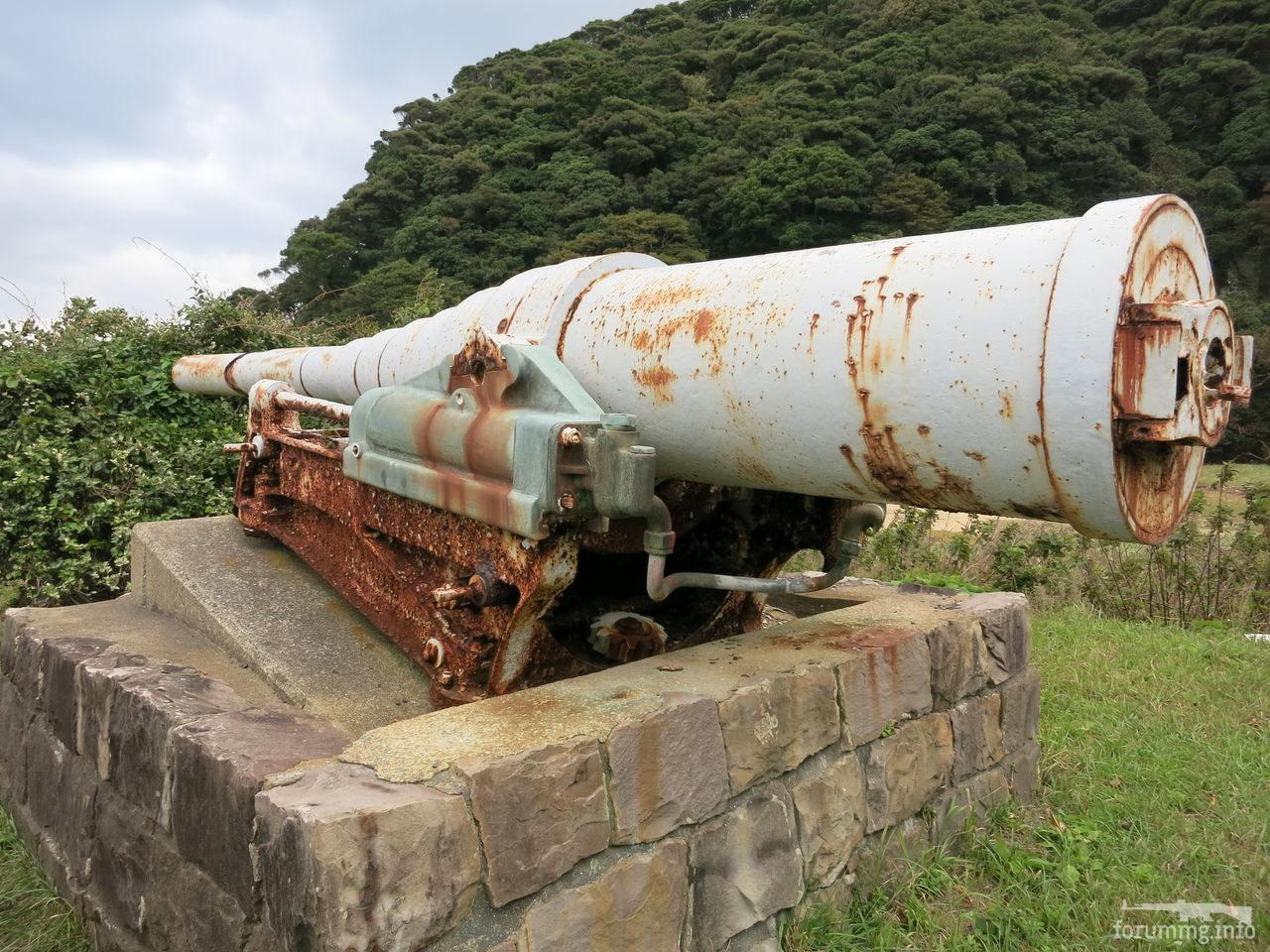 129717 - Корабельные пушки-монстры в музеях и во дворах...