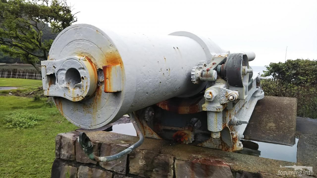 129720 - Корабельные пушки-монстры в музеях и во дворах...