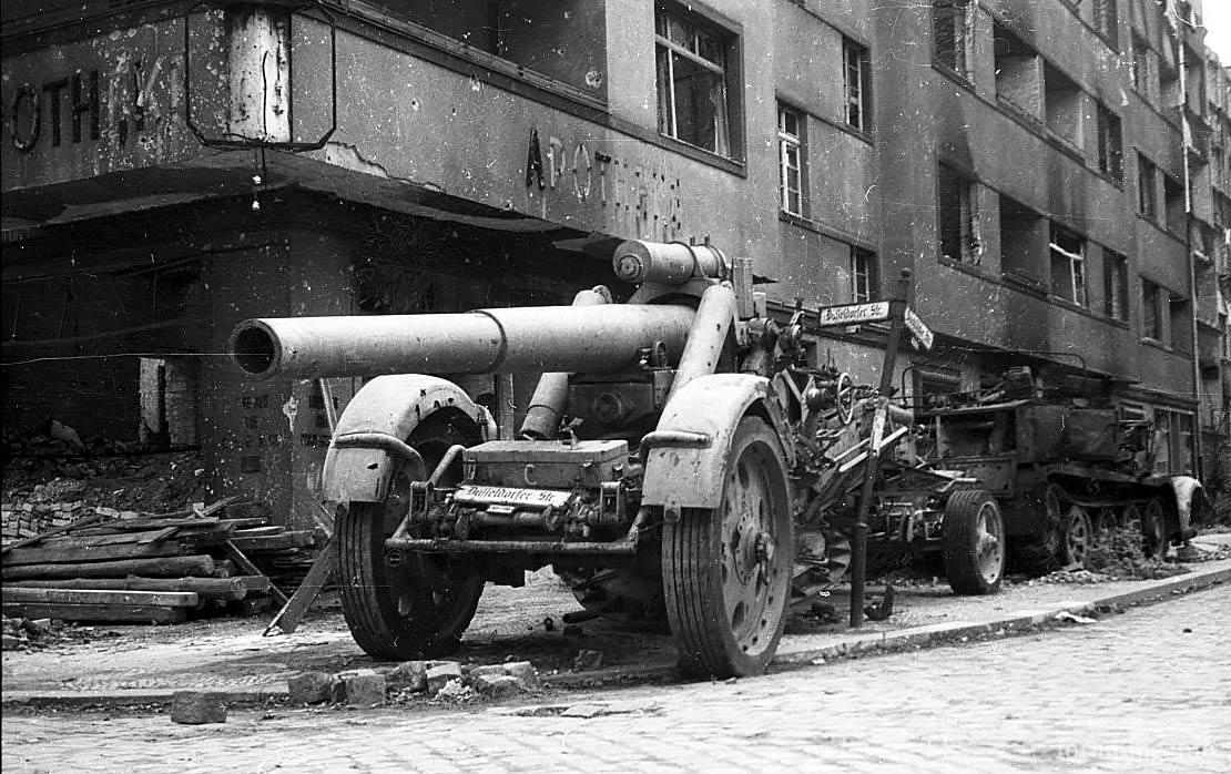 129907 - Русский герой обороны Берлина